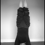 Headstand (Sirshasana)