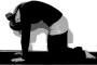 Asana series: Cat Pose - Marjary asana