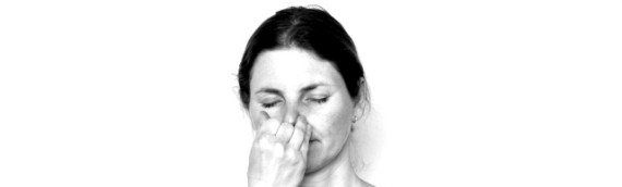 Pranayama series: Anuloma Viloma (Alternate Nostril Breathing)